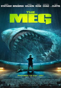 The Meg 2018 Hindi Dual Audio 250MB HDCAM 480p