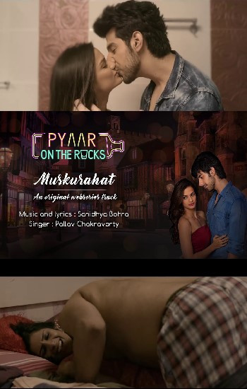 18+ Pyaar On The Rocks (2019) S1 Hindi Complete Full Episode 720p WEB-DL x264 620MB