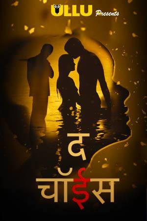 18+ The Choice (2019) S1 Hindi Complete 720p WEB-DL x264 250MB
