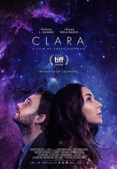 Clara (2018) English 350MB WEB-DL 480p x264 ESubs