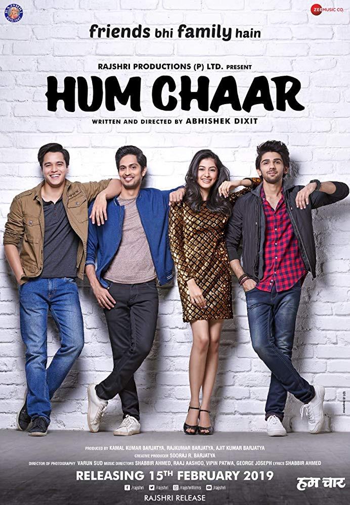 Hum Chaar 2019