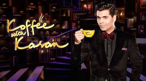 Koffee With Karan Season 6 17th February 2019 180MB HDTV 480p x264