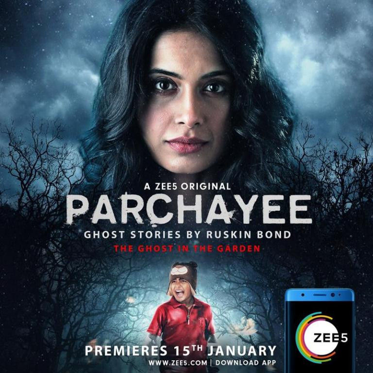 Parchayee Ghost Stories (2019) Hindi Episode 03 720p HDRip x264 300MB