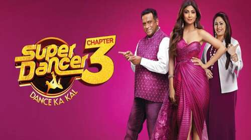 Super Dancer Chapter 3 10th February 2019 250MB