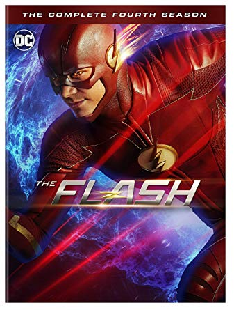 The Flash Season 1 Episode 18 Dual Audio Hindi 100MB BluRay 480p x264 ESubs