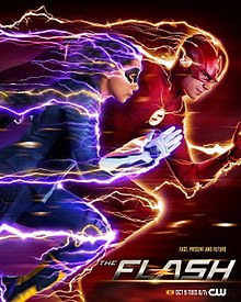The Flash S05 English Episode 14 720p HDTV x264 200MB