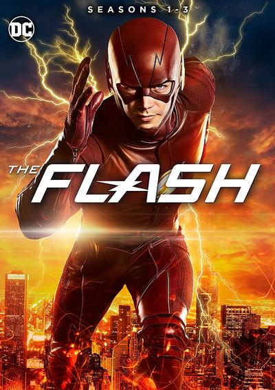 The Flash Season 1 Episode 22 Dual Audio Hindi 130MB BluRay 480p x264 ESubs