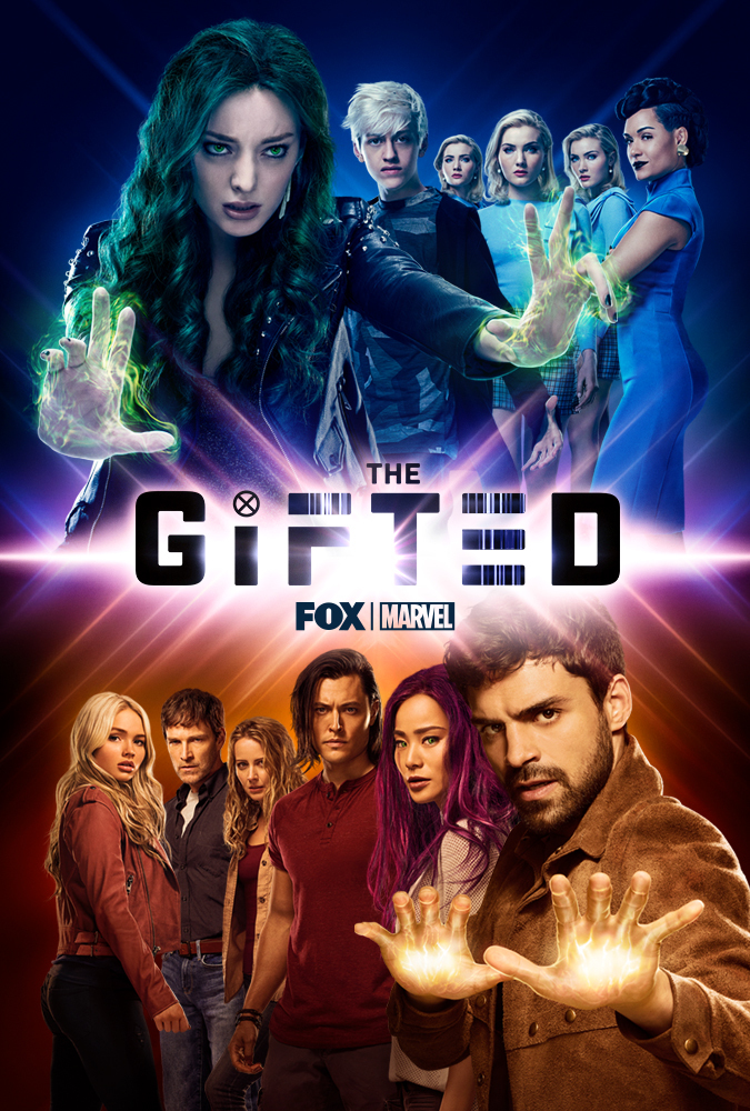 The Gifted Season 02 Episode 14 English 480p WEB-DL 100MB x264 ESubs
