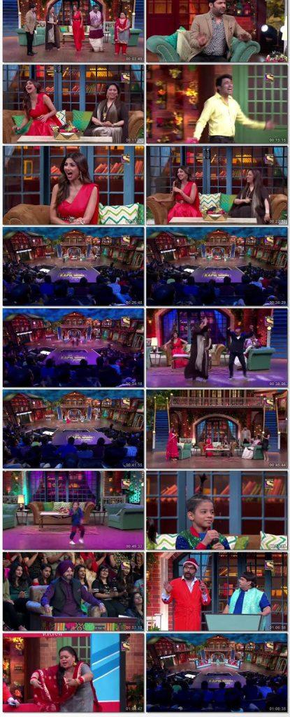 The Kapil Sharma Show 10th February 2019