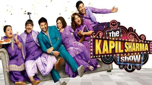 The Kapil Sharma Show 16th February 2019 400MB HDTV 480p x264