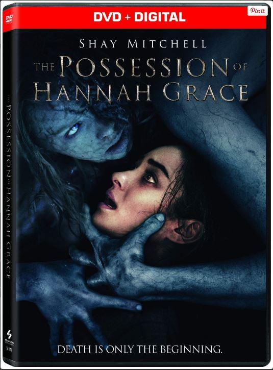 The Possession of Hannah Grace (2018) Dual Audio Hindi 200MB DVDRip 480p x264