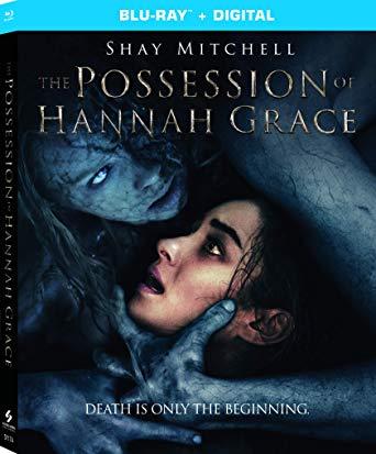 The Possession of Hannah Grace (2018) ORG Dual Audio Hindi 200MB BluRay 480p