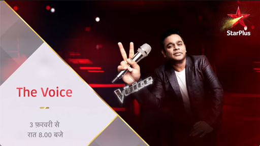 The Voice Season 3 17th February 2019 150MB HDTV 480p x264