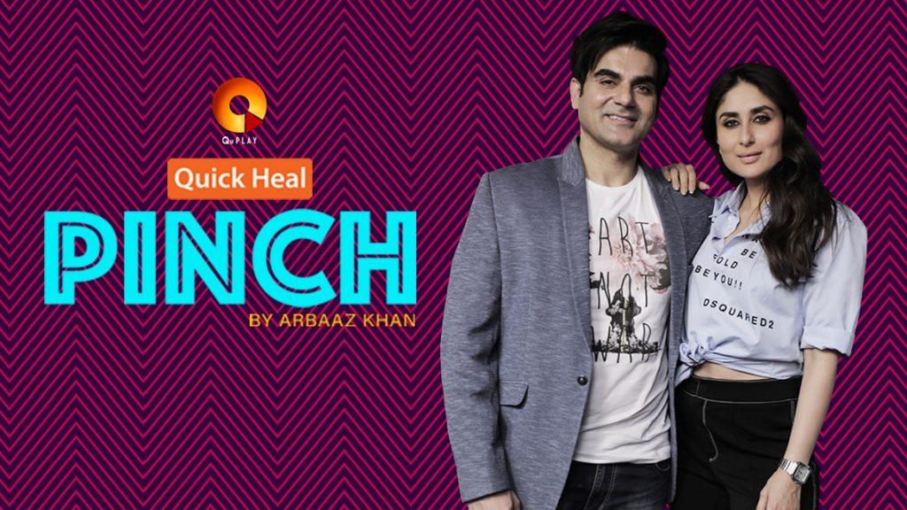 Pinch S01 (2019) Hindi Episode 01 ZEE5 Originals 720p HDRip x264 400MB