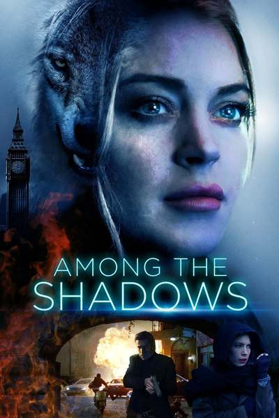 Among the Shadows (2019) English 350MB