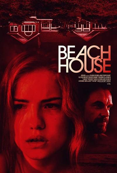 Beach House (2019) English 320MB WEB-DL 480p ESubs