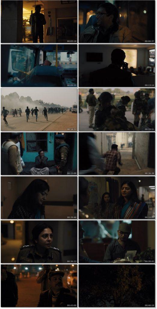 Delhi Crime S01 (2019)