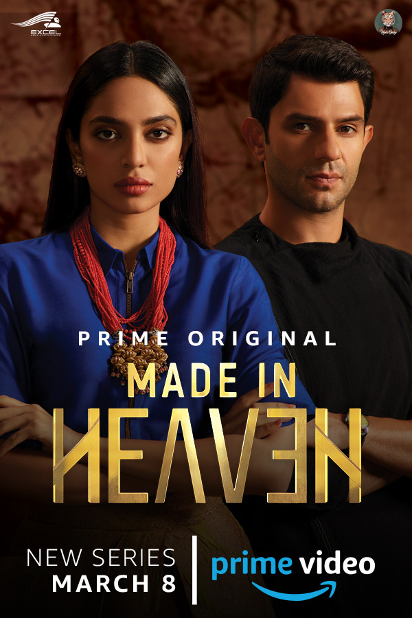 Made in Heaven (2019) Hindi Complete 720p HDRip x264