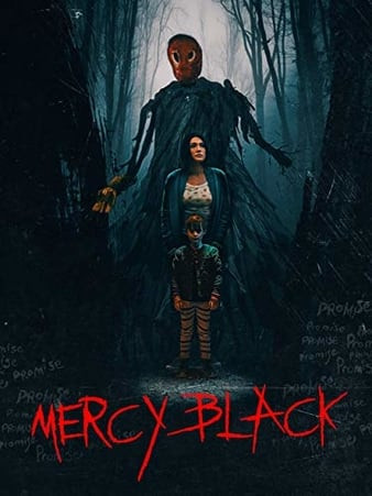 Mercy Black (2019) English 300MB HDRip 480p x264