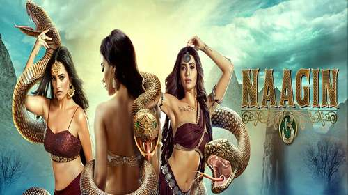 Naagin Season 3 24th March 2019 150MB HDTV 480p x264