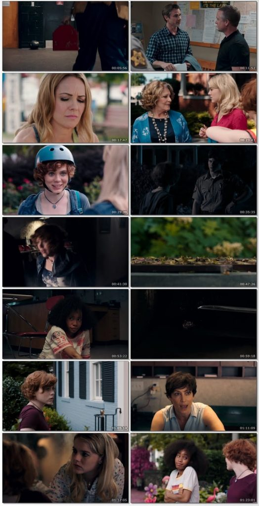 Nancy Drew and the Hidden Staircase (2019) English