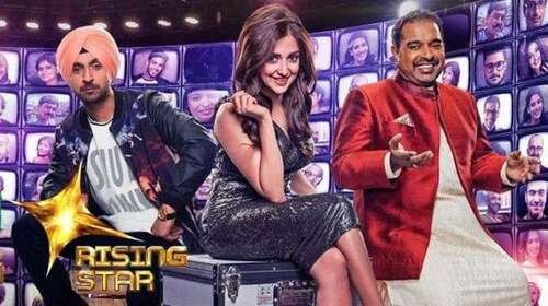 Rising Star Season 3 24th March 2019 500MB HDTV 480p