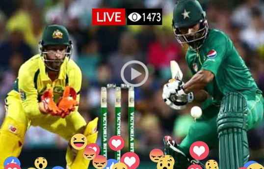Ptv Sports Live Streaming – Watch Pak vs Aus Live 2019 Matches Online