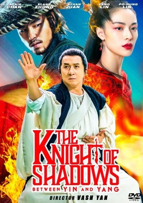 The Knight of Shadows Between Yin and Yang (2019) Chinese 300MB HDRip 480p x264