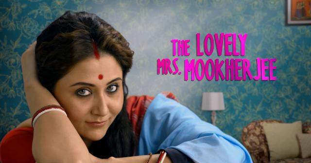 The Lovely Mrs Mookherjee (2019) Hindi Zee5 Originals 200MB HDRip 480p x264