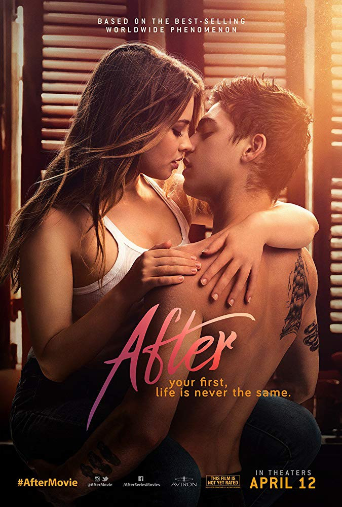 After 2019 English 300MB HDCAM 480p x264
