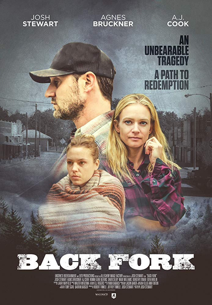 Back Fork (2019) English 300MB HDRip 480p x264