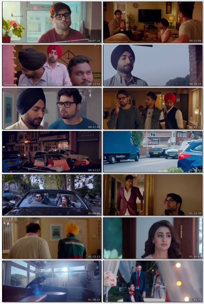 High End Yaariyaan (2019)