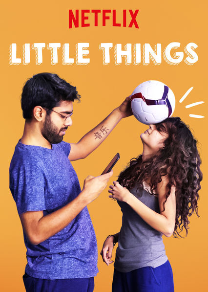 Little Things Season 2 (2019) Hindi Complete 600MB HDRip 480p x264