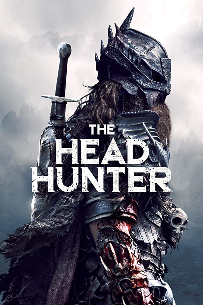 The Head Hunter 2019 English 700MB HDRip 480p ESubs