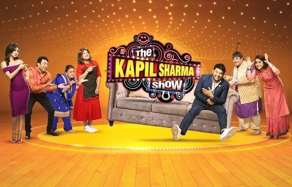 The Kapil Sharma Show 27th April 2019 300MB HDTV 480p x264