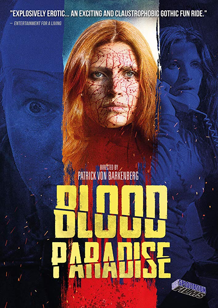 Blood Paradise 2019 English 250MB HDRip 480p ESubs