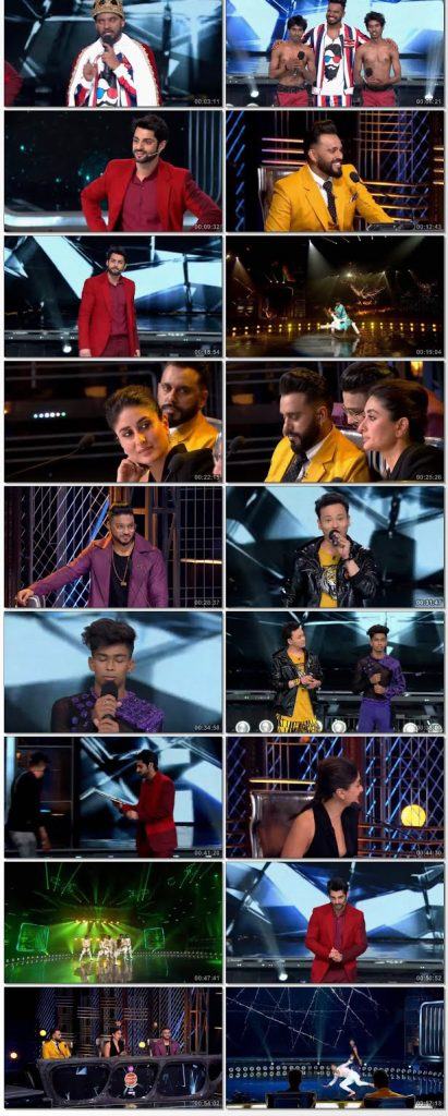 Dance India Dance 4th August 2019