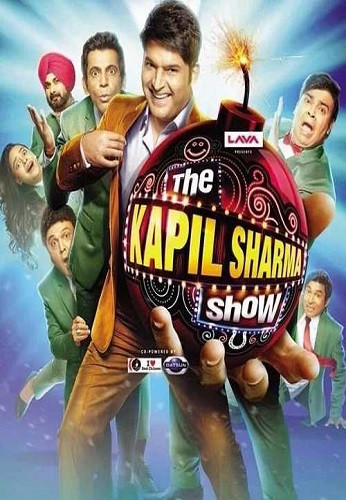 The Kapil Sharma Show 17th August 2019 Hindi 200MB HDTV 480p