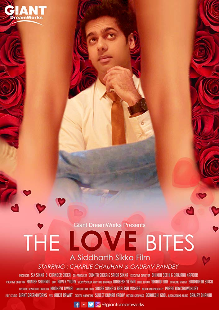 The Love Bites 2019 Hindi Short Film 720p HDRip 300MB