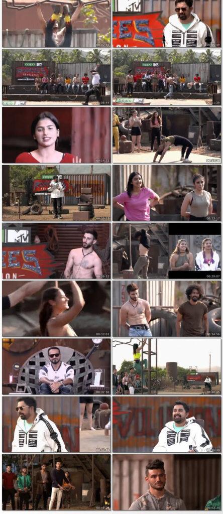MTV Roadies 18th July 2020