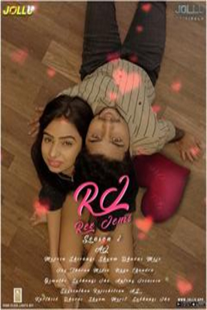 RJ Rex Jemi 2020 S02E01 Hindi Jollu App Web Series 720p HDRip 200MB