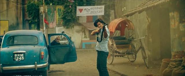 Yaara (2020) Hindi