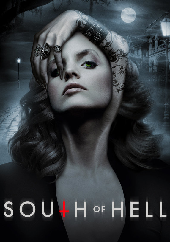 South Of Hell [Narak Lok] (2020) Hindi S01 Complete 700MB HDRip 480p
