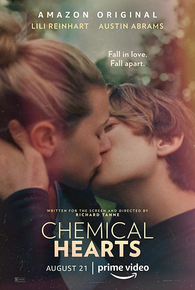 Chemical Hearts 2020 English 720p HDRip 800MB & 480p 300MB ESubs