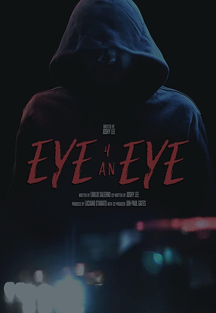 Eye 4 an Eye (2020) Dual Audio Hindi 300MB WEBRip 480p Download