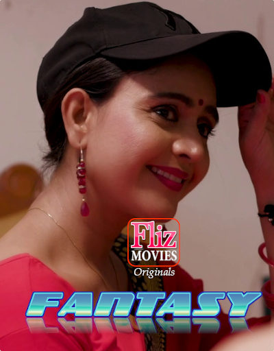 Fantasy 2020 S01E03 Hindi Flizmovies Web Series 720p HDRip 175MB Download