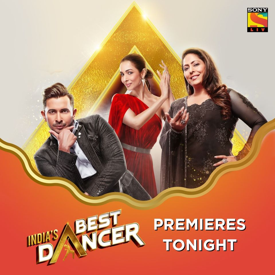 India's Best Dancer S01EP21 (22th August 2020) Hindi 250MB HDRip 480p Download