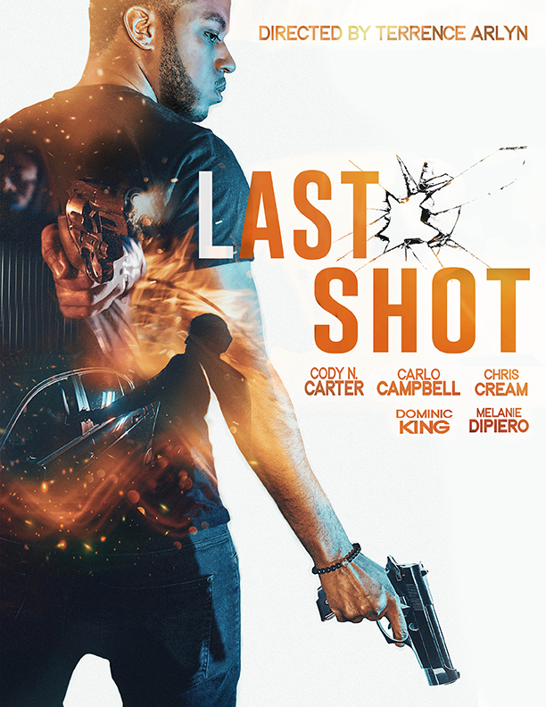 Last Shot 2020 English 300MB HDRip 480p Download