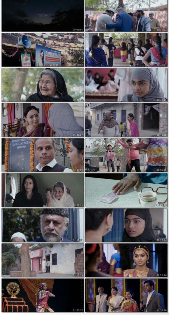 Mee Raqsam 2020 Hindi 1080p HDRip 1.6GB ESubs Download..