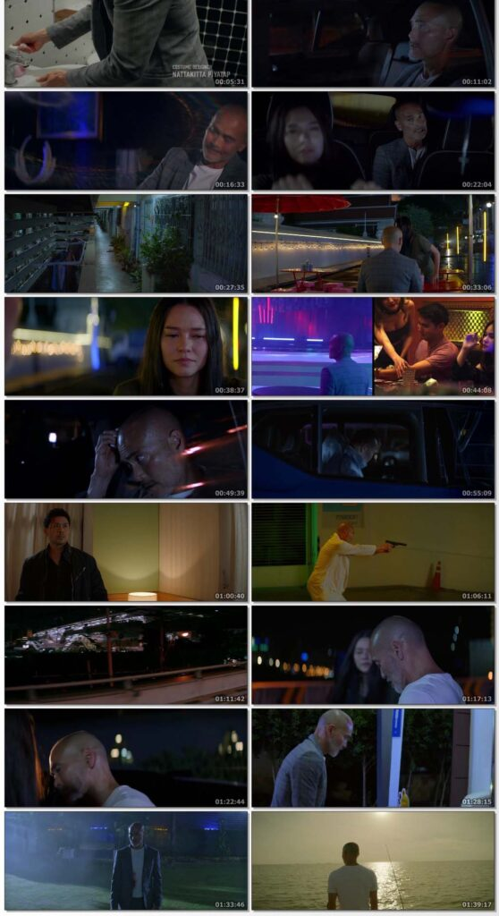 One Night in Bangkok 2020 English